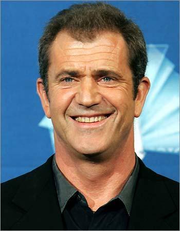 mel gibson. Mel Gibson will appear in
