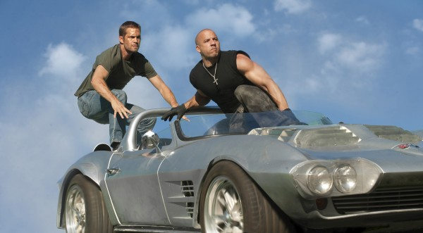 fast five movie wallpaper. Fast Five: Images