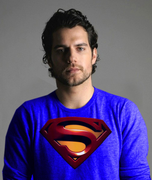 henry cavill fan site