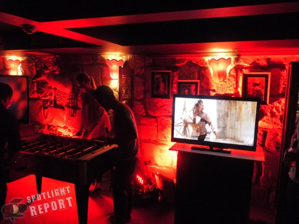Epic Man Cave Tv Show : Blu ray dvd spotlightreport quot best entertainment web in oz