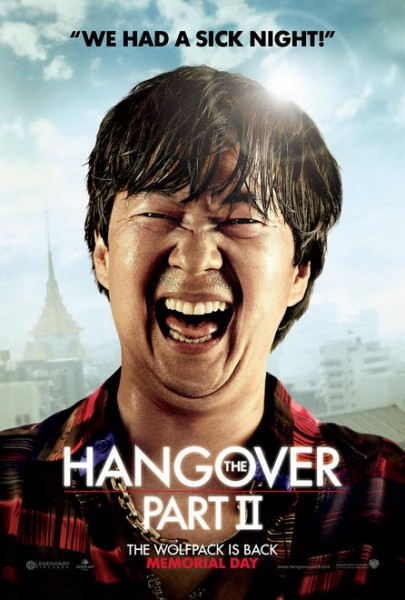 the hangover 2 monkey. the hangover 2 pics. hangover