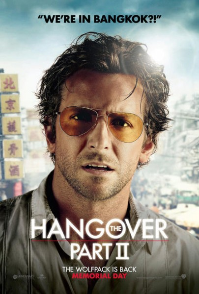 hangover 2 poster. Todd Phillips` The Hangover 2: