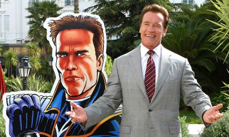 arnold schwarzenegger now and before. As we reported efore Arnold